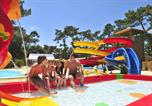 Camping avec Accès direct plage Saint-Palais-sur-Mer - Capfun - Domaine Le Zephir-3
