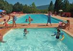 Camping Orpierre - Camping Les Cigales