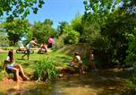 Camping  Acceptant les animaux Carry-le-Rouet - Camping Sainte-Victoire-3