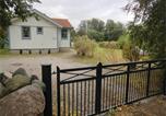 Location vacances Kalmar - Studio Holiday Home in Farjestaden-4
