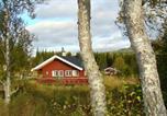 Location vacances Gol - Markegård Hyttegrend-4