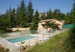 Location vacances Sanilhac - Maison De Vacances - Largentiere-1