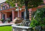 Hôtel Bracciano - Maison de Campagne-4