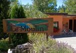 Camping avec Ambiance club Thonon-les-Bains - Camping le Moulin-4