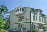Location vacances Göhren - Haus Borgwardt - Fewo 06-1