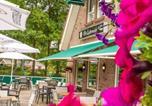 Hôtel Losser - Hotel Restaurant De Lutteweide-2