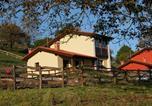 Location vacances Infiesto - Casa Rural La Coviella del Sidron-4