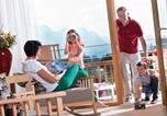 Hôtel Pfarrwerfen - Ferienwohnungen am Travel Charme Bergresort Werfenweng-3