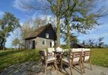 Location vacances Oosterhout - Het Biesbosch huisje-1