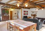 Location vacances Lahonce - Holiday Home Zurzaia-4