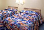 Hôtel Los Banos - Motel 6 Santa Gustine-3