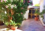 Location vacances Petrosino - Villa Orione-1