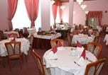 Hôtel Moravany nad Váhom - Spa Hotel Balnea Grand-4