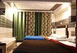 Hôtel Nainital - Hotel Suntej Plaza-2