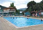 Location vacances Ventenac - Chalet du Lac-4