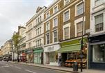Location vacances Paddington - Notting Hill Apartment-2
