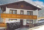 Location vacances Jerzens - Apartment Niederhof Iii-3