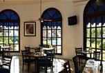 Hôtel Nuevo Laredo - Quality Inn Nuevo Laredo-3