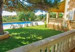 Location vacances Cales de Mallorca - Antena-2