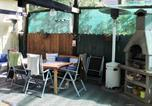 Location vacances Polle - Holiday home Ottenstein-4
