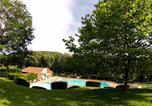 Camping en Bord de rivière Sainte-Sigolène - Camping Pierrageai-1
