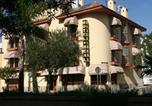 Hôtel Castellar de la Frontera - Hotel Real-2