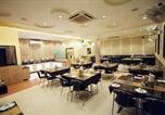 Hôtel Bhairahawa - Royal Residency Hotel-4