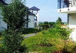 Location vacances Mellenthin - Residenz am Balmer See - Fewo 10-2