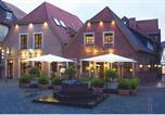 Hôtel Billerbeck - Hotel Domschenke-4