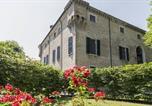 Location vacances Russi - Villa Ginanni Corradini G.H.-4