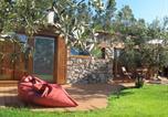 Location vacances Penela - Vale do Ninho Houses-3