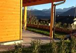 Location vacances Bad Bleiberg - Ferienhaus Walker-3