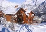 Location vacances La Javie - Apartment Hameau des ecrins-1