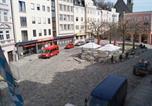 Hôtel Wasserburg am Inn - Hotel zur Post Trostberg-4