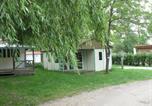 Camping en Bord de lac Damiatte - Camping La Bastide-3