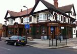 Hôtel Southall - The Forester Ealing-1