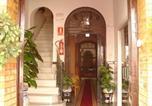 Location vacances Lucena del Puerto - Hostal Toscano-3