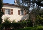 Location vacances Vence - Appartements Villa Sainte-Anne-2