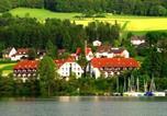 Hôtel Bad Wünnenberg - Göbel's Seehotel Diemelsee-1
