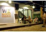 Hôtel Suriya Wong - We Bangkok-4