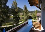 Location vacances Laax - Casa al Lag - direkt am Laaxersee-1
