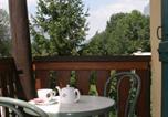 Hôtel Saint-Gervais-les-Bains - Hôtel Les Dômes de Miage-3