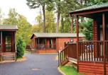 Location vacances Aboyne - Royal Deeside Woodland Lodges-4