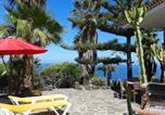 Location vacances La Matanza de Acentejo - Villa auf einer Finca mit Pool - F255 - [#60698]-3
