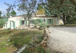 Location vacances Varages - –Holiday home Chemin des Jas-2