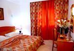 Hôtel Gammarth - Hotel la princesse-4