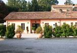 Hôtel Rubiera - Magnagallo-2