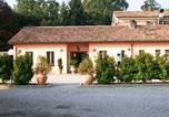 Hôtel Campogalliano - Magnagallo-2