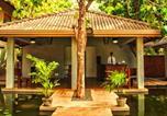 Hôtel Sigirîya - Fresco Water Villa-4