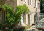 Location vacances Saint-Cannat - Le Pavillon de Valmousse-4